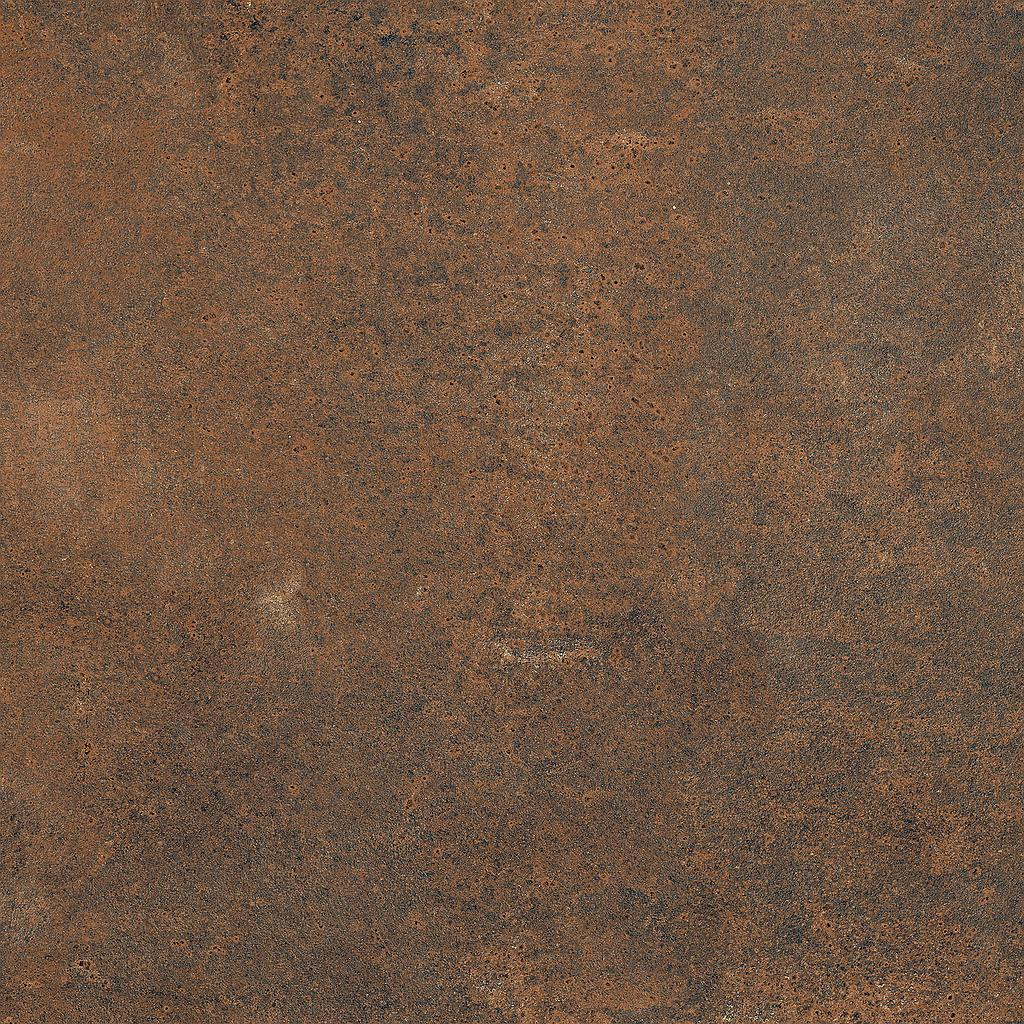 Gres Tile Rust Stain LAP 59,8x59,8x10mm(2'x2')