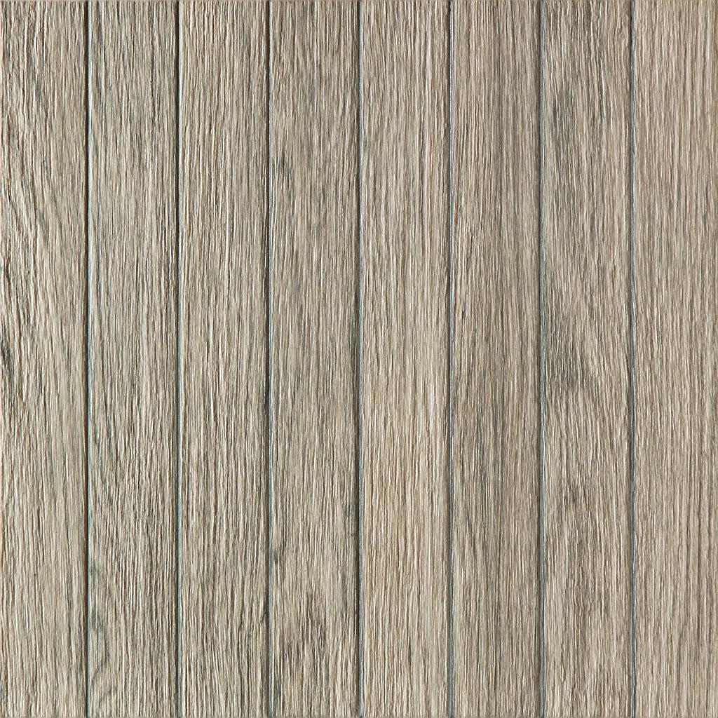 Floor Tile Biloba grey 45x45x8.5mm (1.5'x1.5')
