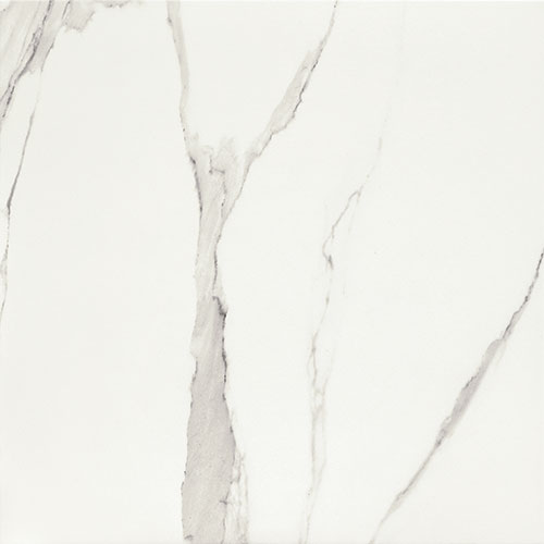Floor Tile Bonella white 61x61x11mm (2'x2')
